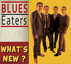 Blues-Eaters - Album What's New